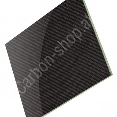 Foam-Cored-Carbon-Fibre-Panel 02